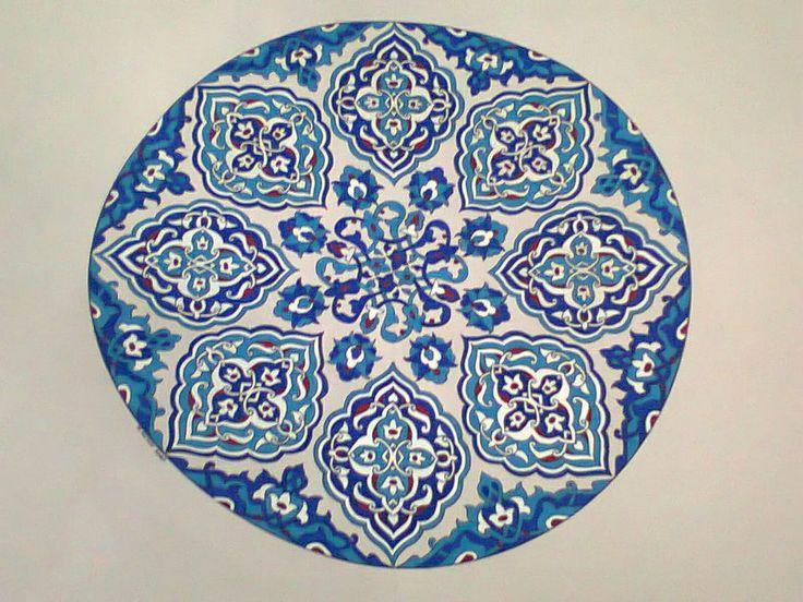Ottoman art by hakankutlu