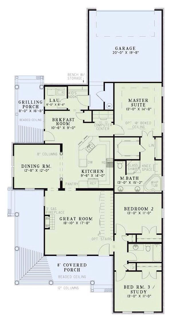 1000 Images About House Ideas Floor Plans On Pinterest