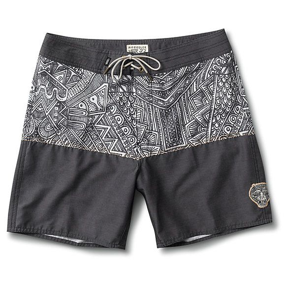 Zio Ziegler Boardshort | Shop Mens Boardshorts at Vans