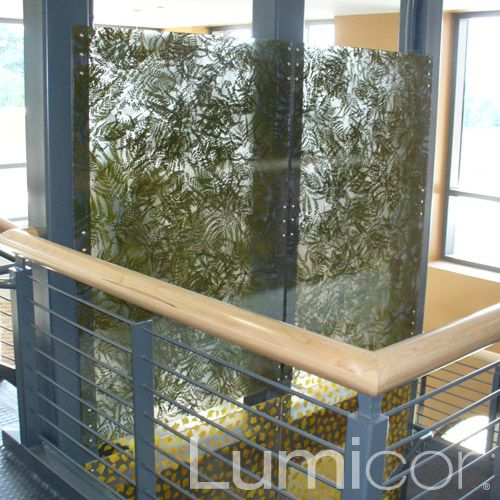 Lumicor Partition Panel System : Images about lumicor inc partition wall room