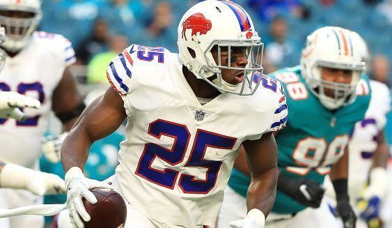 LeSean McCoy expected to give it a go on Sunday