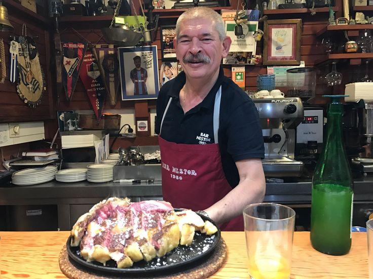 Bar Nestor, San Sebastián - Donostia: Consulta 1.532 opiniones sobre Bar Nestor con puntuación 4,5 de 5 y clasificado en TripAdvisor N.°11 de 766 restaurantes en San Sebastián - Donostia.