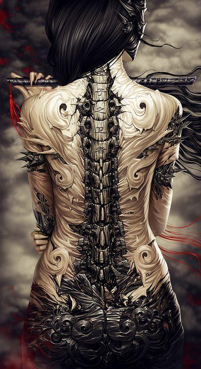 Mechanical Melody