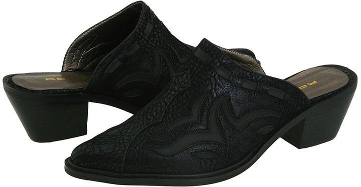 Roper Fashion Mule Women's Clog Shoes