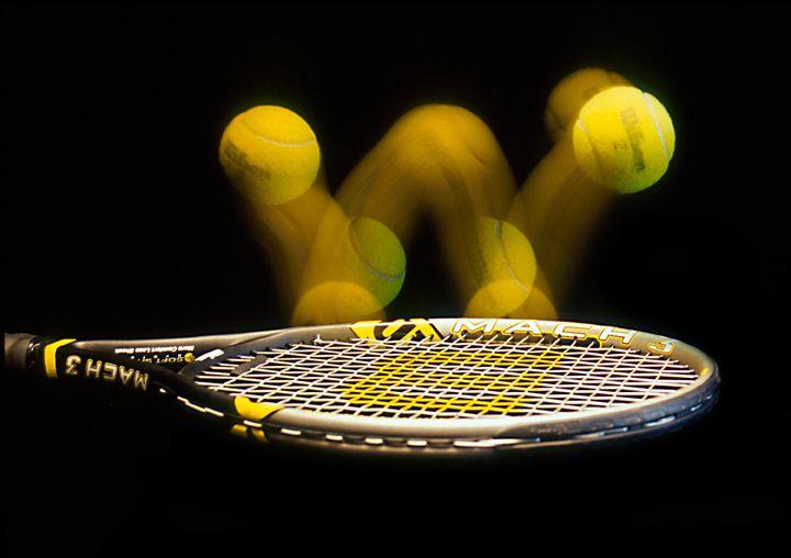 Wilson Tennis  #NealAlfano