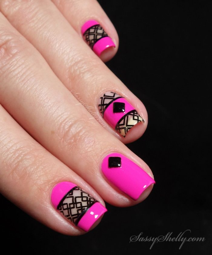 28 best images about unhas on Pinterest | Nail art, Manicures and ...