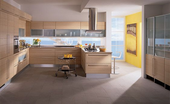 Scavolini kitchen