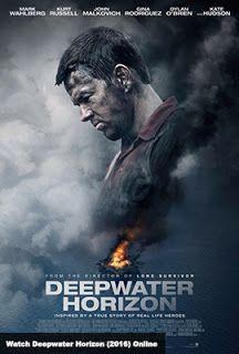 Watch Deepwater Horizon (2016) Online
