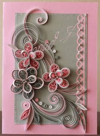 quilling instructions for beginners