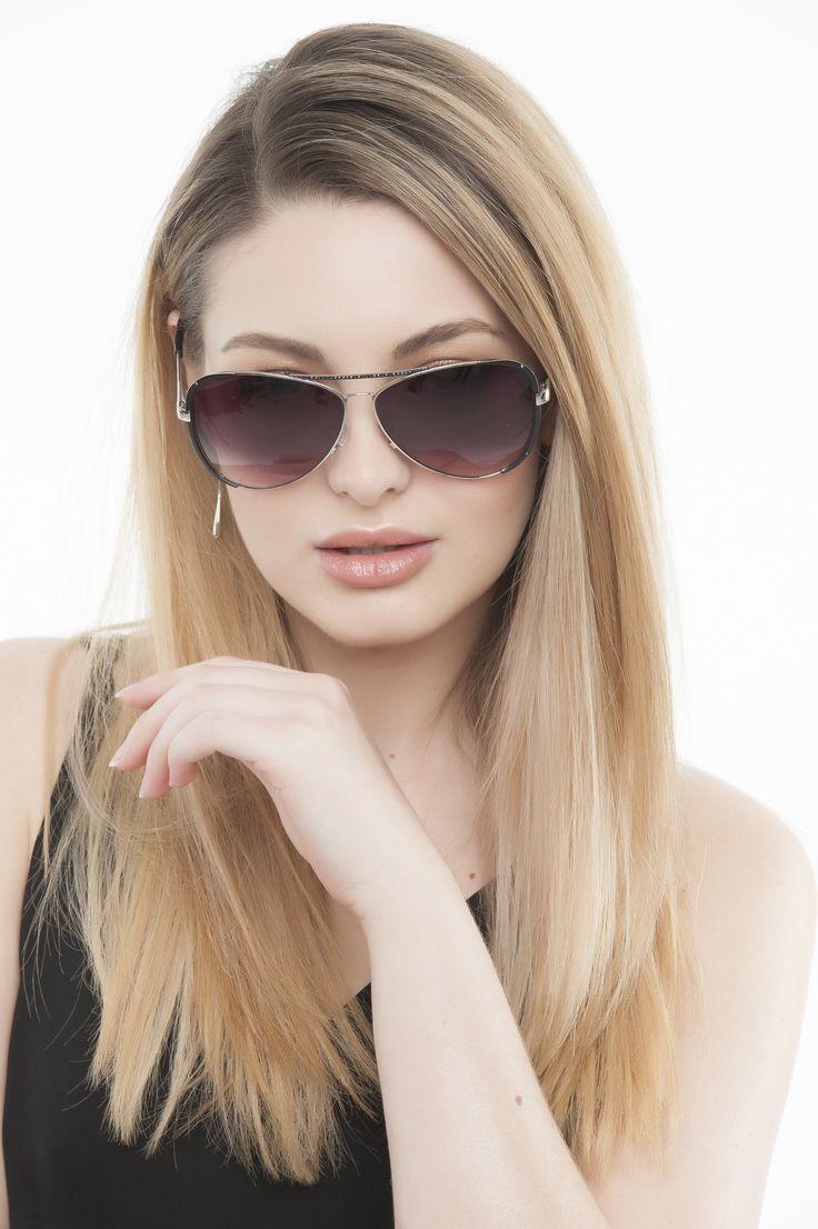 Madisson sunglasses by Caroline Néron http://www.carolineneron.com/en/women/lunettes-solaire/madison-sunglasses-aviator.html