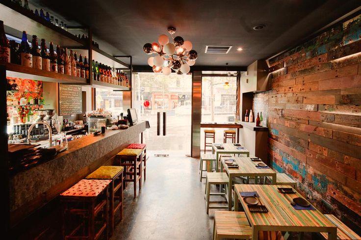 Gyoza Douraku - Japanese Gyoza Bar - home