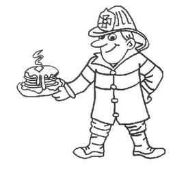 The Annual Pancake Breakfast will be held THIS SUNDAY, June 2nd from 8-11 am at the Bedford Village Firehouse. We will be serving pancakes, sausage, juice, coffee and cocoa, and many of our trucks will be out and available for you to look at! We will also be selling t-shirts and holding a raffle.  ALL ARE WELCOME. donations appreciated.  Contact Casey Clark for more info at caseytaylor8@gmail.com