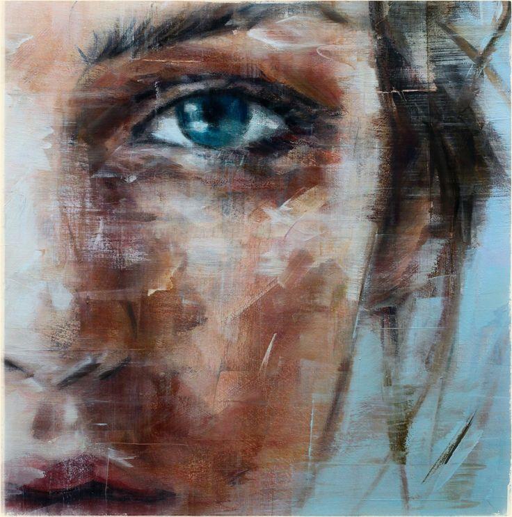 Harding Meyer, brazilian born, Berlin based artist                              …