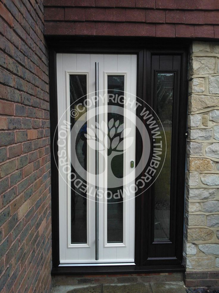 64 best images about contemporary front doors on pinterest for Composite door design your own