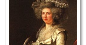 "Madame Roland - evocative French Revolution Bourgoisie -This Day in Quotes: ""O Liberty! What crimes are committed in thy name!"""
