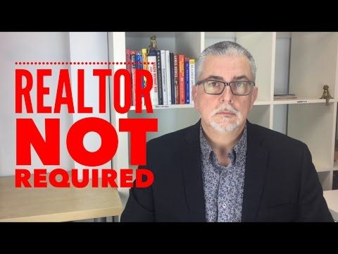 Blog: Why hire a Realtor when you can use a lawyer