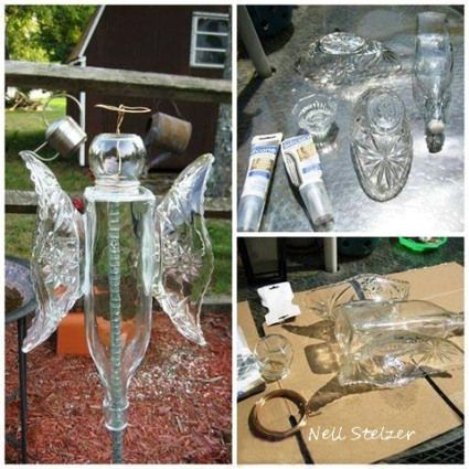 best 20 yard art crafts ideas on pinterest recycled yard art glass garden art and yard ornaments