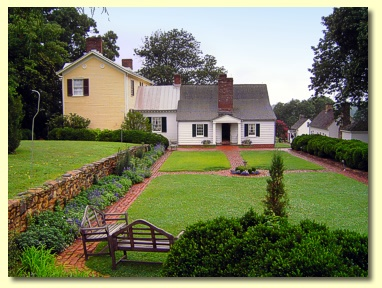 One of the gardens at ashlawn home of president james monroe ashlawn is a short drive from for The gardens at monroe