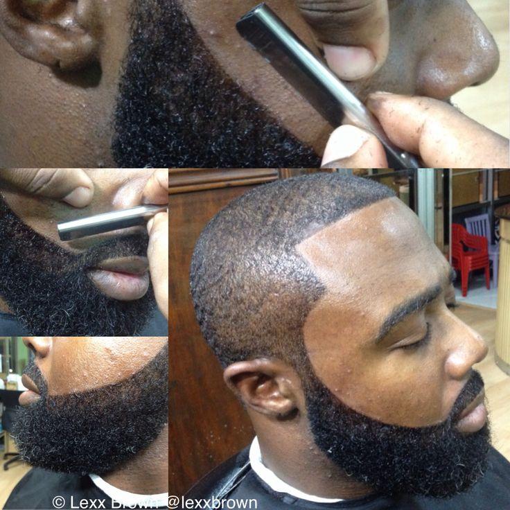 Barber Shop Jamaica Plain : beard #sharp #lineup #tape #barber #bahamas #barberlife #barbershop ...
