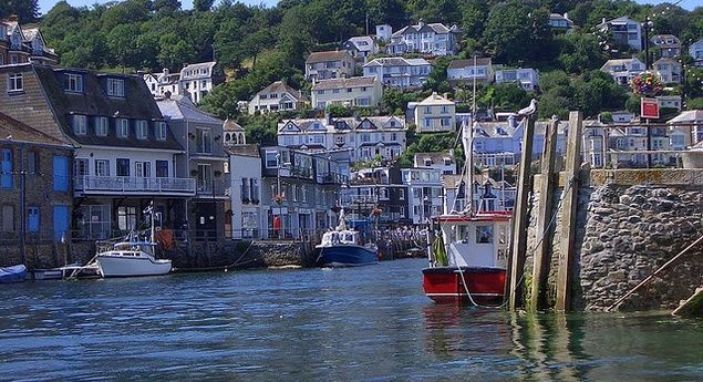 Budget Travel UK Vacation Ideas: 6 British Seaside Getaways   Budget Travel's Blog   Travel Deals, Travel Tips, Travel Advice, Vacation Ideas