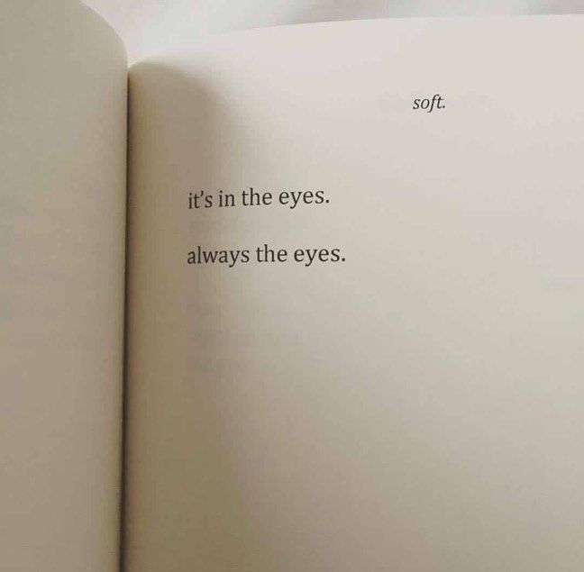 Eyes Don T Lie Eye Quotes Words Some Words