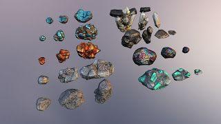 mineralen en spoorelementen
