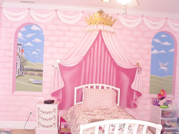 19 best images about orlaiths princess room on pinterest for Princess decorations bedroom