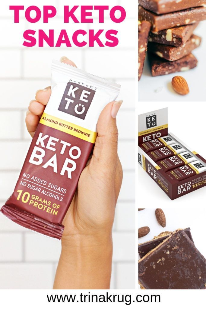 Healthy Keto Snack Bars Made With High Quality Keto Ingredients To Keep You In Ketosis The Right Way Keto Diet K Keto Snacks Snacks Low Carb Appetizers