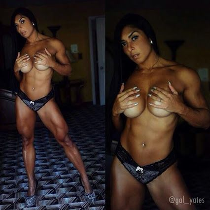 nude pics of gal yates