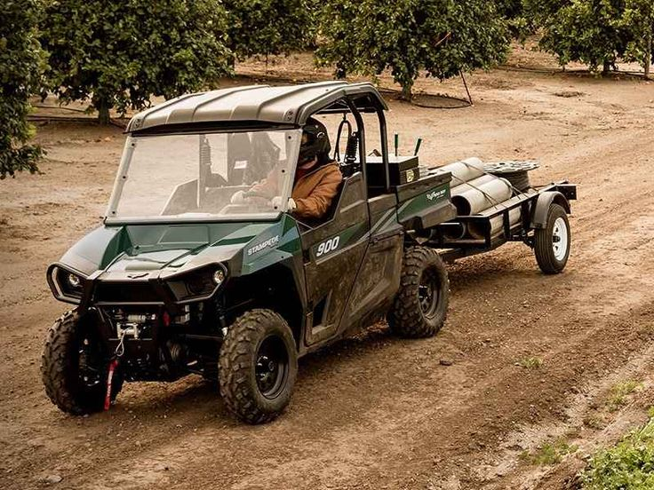 New 2017 Bad Boy Off Road Stampede 900 EPS + ATVs For Sale in Florida. 2017 Bad Boy Off Road Stampede 900 EPS +, Freedom isn t found between the painted lines of a paved road. It s out just past the horizon, through the fields, the trails and the trees. Bad Boy built the Stampede 900 4x4 with 80HP, so you could explore every mile. Your independence is out there. We re here to help you find it. Come in today and meet the brand new addition to our stable! The all new game changing STAMPEDE…