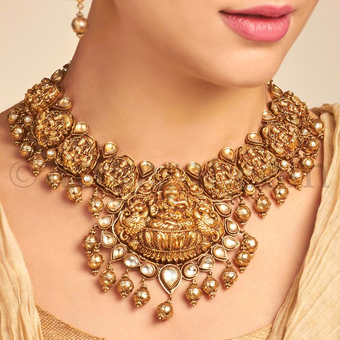 26 best My Favorites images on Pinterest | Indian jewellery design ...