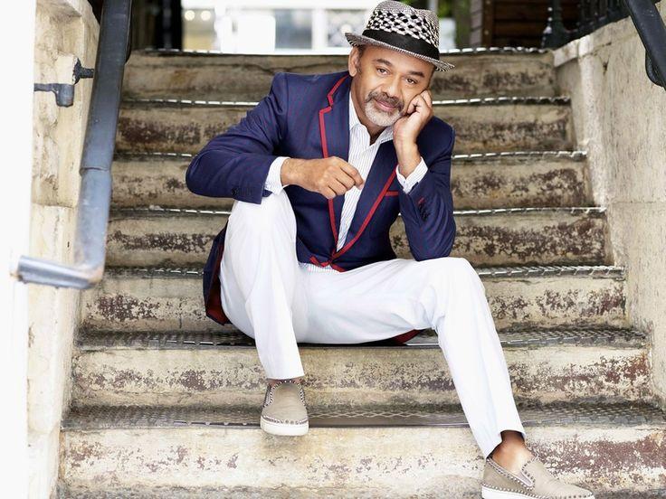 Sexy shoe designer Christian Louboutin plans Houston boutique
