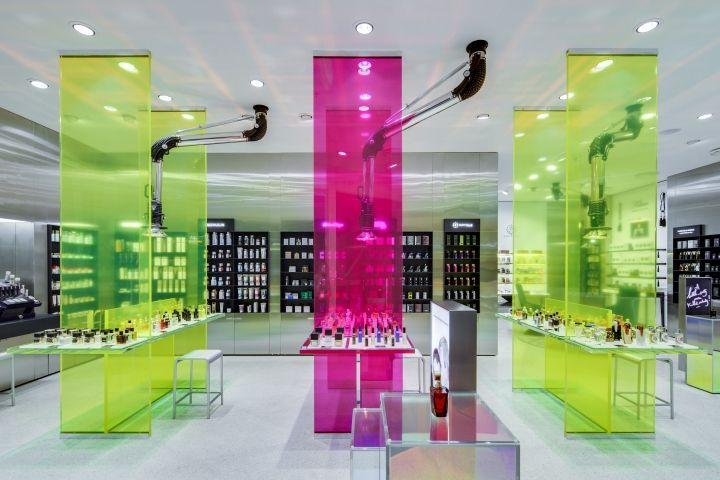 Creme De La Creme Store By Inblum Kaunas Lithuania Retail