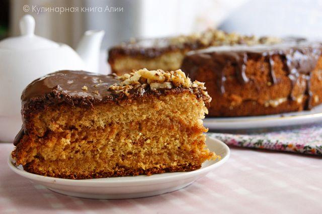 Медовый бисквит от Алии! + 39 рецептов бисквитных тортов. Обсуждение на LiveInternet - Российский Сервис Онлайн-Дневников