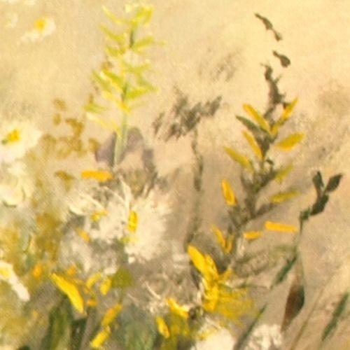 """""""Kwiaty polne"""" - obraz - Artwilk"""