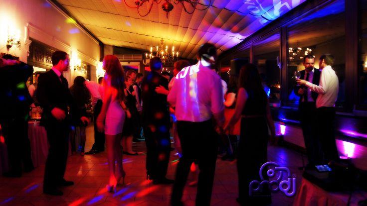 pro DJ™ @ Irina & Andrei's Wedding - Casa Doina | www.pro-dj.ro