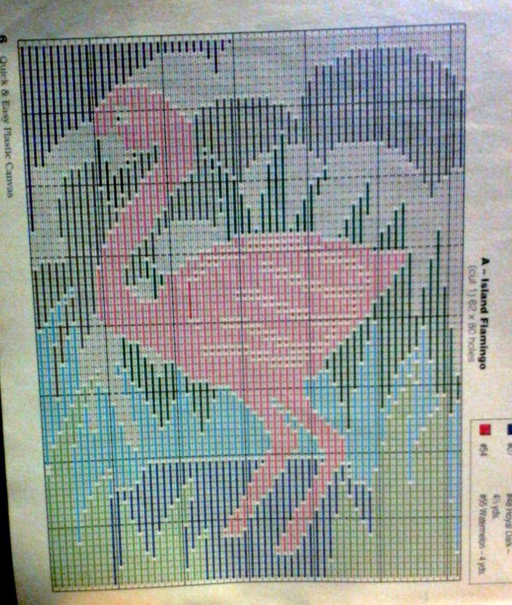 454 Best Plastic Canvas Images On Pinterest Plastic