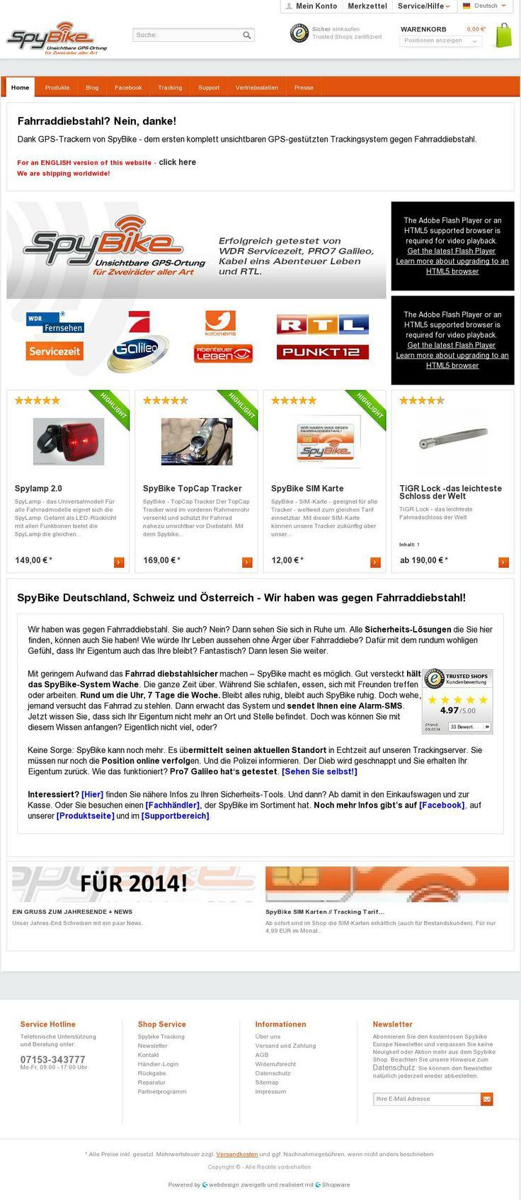 alle informationen zu den spybike gps trackern zum. Black Bedroom Furniture Sets. Home Design Ideas