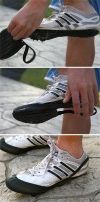 Cleatskins (Sports Shoe Spike Covers)
