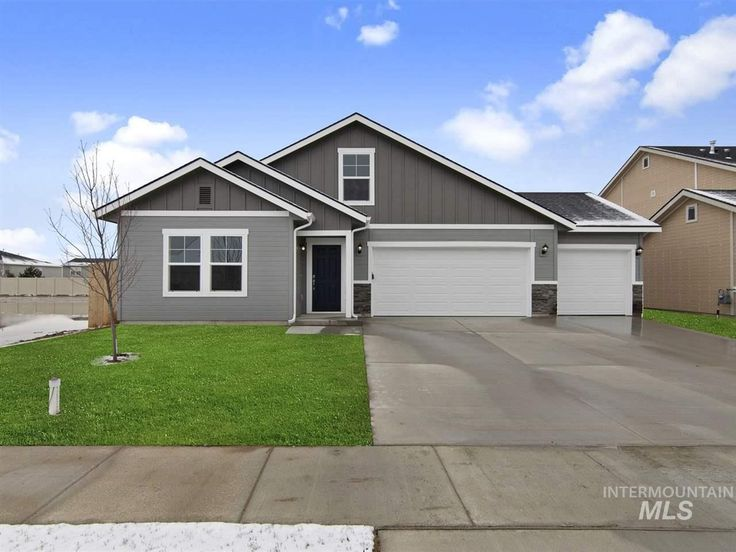 11094 W Romae St Nampa Id 83651 Photos Videos More In 2020 Nampa Garden City Great Rooms