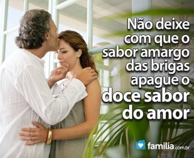 Familia.com.br | Como evitar brigas no casamento