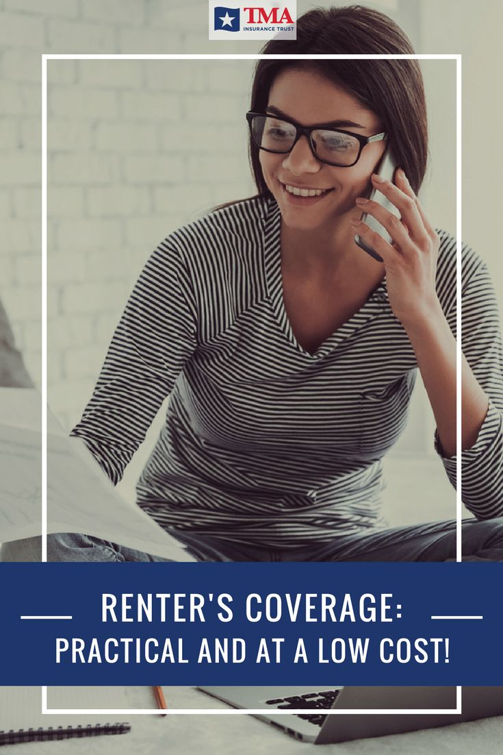 Renters Insurance Essential, Low Cost Protection for