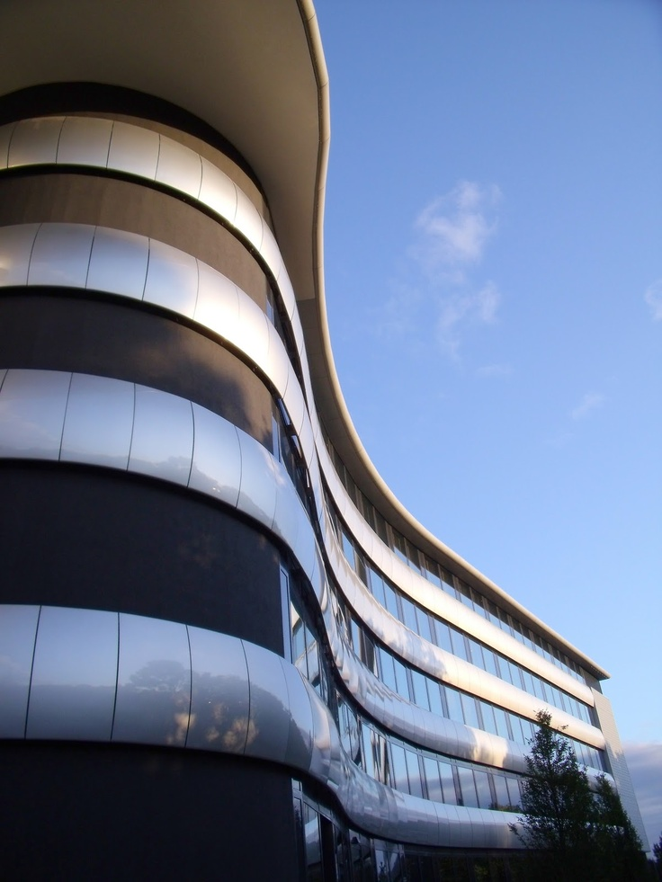 The Aviator Hotel, Farnborough
