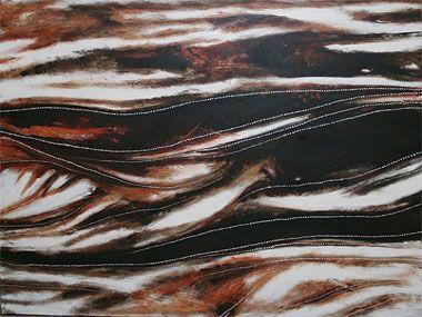 Shane PICKETT, Untitled, 153 x 122cm