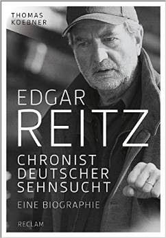 Edgar Reitz HEIMAT, DIE ZWEITE HEIMAT und HEIMAT 3: Neuigkeiten My Favorite Director/Film Maker