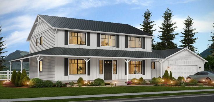 Specializing in custom/semi-custom energy efficient home building throughout WA, OR, ID, & ND. Contact Heidi today to learn more about our building process.