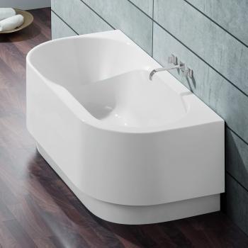 Badewanne preis  Die besten 25+ Hoesch badewanne Ideen nur auf Pinterest | Dusche ...