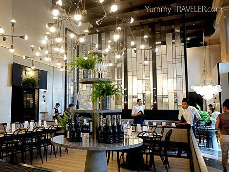 Gia Restaurant & Bar merupakan salah satu restoran atau tempat makan di Sudirman yang selalu ramai oleh pengunjung, karena tempat yang sangat cozy. Baca selengkapnya untuk mengetahui restoran lainnya yang juga ramai dan keren di kawasan Sudirman. #restaurant #kuliner #blogpost