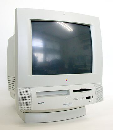 Performa 5270