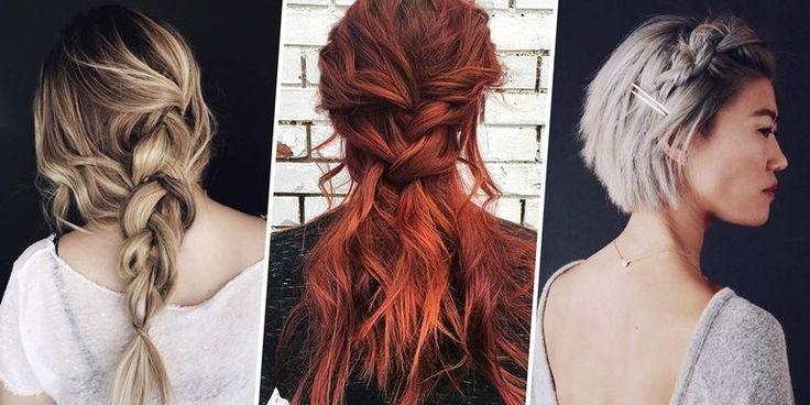 #Hairstyle #hairstylesforwomen #hairfashion #longhair #beautiful #hairstylerapp #app #2017 #2018 hairstyles for women   hairstyles for girls #easyhairstylesforbeginners